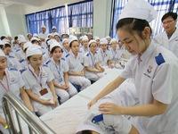 Germany recruits 400 Vietnamese nursing workers