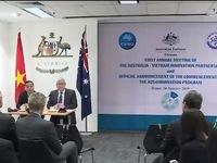 Aus4Innovation: Australia - Vietnam innovation partnership