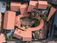 National Architecture Awards announced