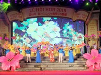Quang Ninh province goes vibrant with Cherry Blossom – Yellow Apricot Festival