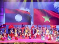 More than 1,000 artists to partake in Vietnam - Laos cultural exchange