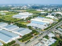 Vietnam attracts US$8.3 billion FDI to industrial, economic zones