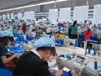 Vietnam targets US$ 40 billion in textile-garment exports in 2019
