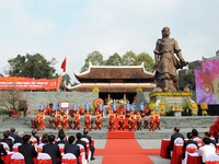 Prime Minister celebrates 230th anniversary of Ngoc Hoi - Dong Da victory
