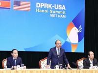 DPRK-USA Hanoi Summit to help enhance Vietnam's position