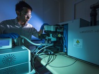 Vietnamese-led invention makes breakthrough in semiconductor sector