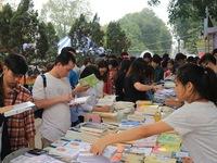 Book Festival to honour book value