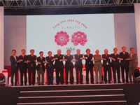 Sixth Vietnam-Japan Festival kicks off in HCM City