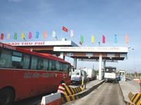 Bắt 5 đối tượng liên quan tới gian lận thu phí cao tốc TP.HCM - Trung Lương