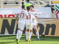 Thắng ĐT Việt Nam, ĐT Iran xác lập kỷ lục chưa từng có tại Asian Cup