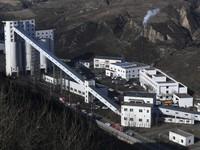 Sập hầm mỏ ở Trung Quốc: Con số thiệt mạng tăng lên 21 người