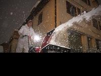 Bão tuyết hoành hành tại Mỹ