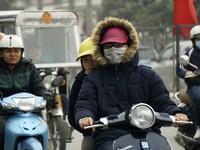 Đợt không khí lạnh mới chuẩn bị ảnh hưởng tới miền Trung