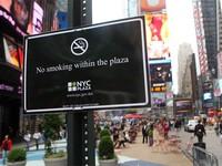 New York nâng độ tuổi tối thiểu được mua thuốc lá