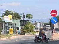 Ngã ba Gộc - Điểm đen tai nạn giao thông trên Quốc lộ 1