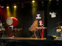 Kết hợp nhạc cụ truyền thống Việt Nam với dòng chảy âm nhạc thế giới