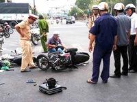 6 ngày nghỉ Tết, 112 người tử vong do tai nạn giao thông