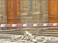 Động đất gây hậu quả nặng nề tại Chile