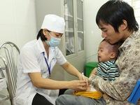 Tiêm vaccine sởi vào thời điểm nào để phòng bệnh?