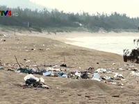 Xử lý rác thải nhựa trên biển Đông: Cần các quốc gia chung sức