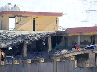 Taliban tấn công, hơn 100 nhân viên an ninh Afghanistan thiệt mạng