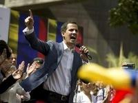 Tòa án Venezuela tuyên bố 'vô hiệu' hoạt động của Quốc hội