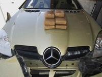 Thái Lan triệt phá đường dây ma túy xuyên quốc gia