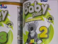 Australia phá đường dây trộm sữa bột, vitamin tổng hợp bán sang Trung Quốc