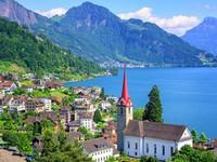 """Thụy Sĩ đứng đầu danh sách """"đất nước tốt nhất thế giới"""""""