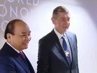Việt Nam sẵn sàng phối hợp với Czech giải quyết vấn đề cấp thị thực nhập cảnh dài hạn