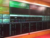 Cổ phiếu ngành năng lượng sạch Việt Nam gia nhập thị trường chứng khoán