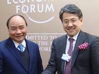 Chính phủ Việt Nam luôn tạo môi trường kinh doanh thuận lợi cho các doanh nghiệp