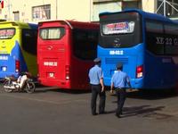 Lập đoàn công tác kiểm tra an toàn giao thông dịp Tết