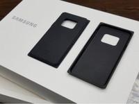 Samsung thay thế bao bì nhựa bằng chất liệu thân thiện với môi trường