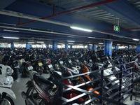 Chính thức tăng giá giữ xe tại sân bay Tân Sơn Nhất