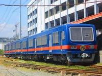 Philippines mở rộng mạng lưới đường sắt để thúc đẩy kinh tế