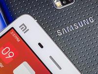 Xiaomi cho Samsung 'hít khói' ở Ấn Độ