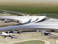 Đề xuất ba phương án huy động vốn đầu tư sân bay Long Thành