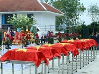 Nỗ lực quy tập hài cốt quân tình nguyện Việt Nam tại Campuchia