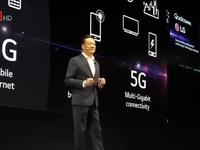 CES 2019 - Điểm hẹn so găng của các nhà cung cấp mạng 5G