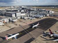 Anh: Sân bay Heathrow tạm ngừng vì phát hiện thiết bị bay không người lái