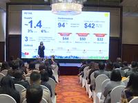 Hà Nội: Nguồn cung căn hộ bán tăng kỷ lục trong quý 4/2018