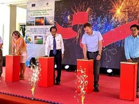 Rooftop solar photovoltaic system inaugurated in Da Nang