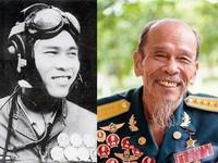 Legendary jet fighter ace Nguyen Van Bay passes away aged 84