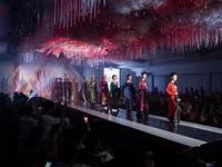 Hanoi to host Vietnam int'l fashion & beauty festival in December