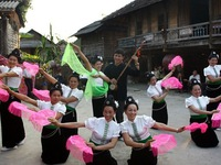 Festival to highlight cultural identity of Thai ethnic community