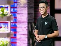 Shark Tank Việt Nam: Chàng trai sáng chế máy trồng rau trong nhà... ngậm ngùi ra về vì đòi 'giáo dục khách hàng'