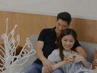 Hoa hồng trên ngực trái - Tập 20: Trà trơ mặt nói với Thái 'đừng tưởng muốn cưới là đồng ý ngay'
