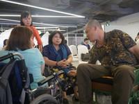 Top 9 giải pháp sáng tạo hàng đầu tăng khả năng tiếp cận cho người khuyết tật Việt