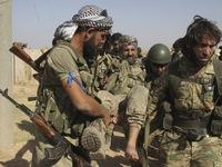 Tổng thống Nga cảnh báo IS trỗi dậy sau chiến dịch quân sự của Thổ Nhĩ Kỳ ở Syria